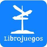 Logotipo de la web Librojuegos.org