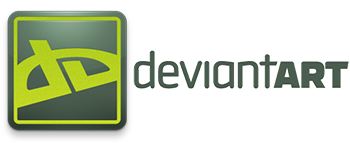 Logotipo de DeviantArt