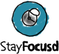 Logo de StayFocused